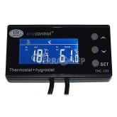 Termostat hygrostat THC-220 RINGDER
