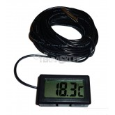 Termometr elektroniczny 5m TE89