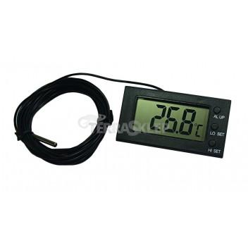 Termometr elektroniczny z ALARMEM 1,5m
