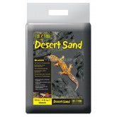 Piasek pustynny czarny 4,5kg EXO TERRA