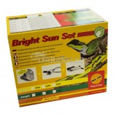 Bright Sun UV Jungle 35W Kompletny zestaw LUCKY REPTILE