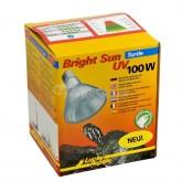 Żarówka 100W TURTLE  Bright Sun UV LUCKY REPTILE