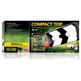 Oprawa compact 2x13/25W SMALL EXO TERRA