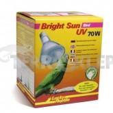Żarówka Bright Sun BIRD 70W dla ptaków LUCKY REPTILE