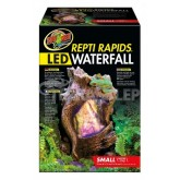 Wodospad Repti Rapids korzeń LED