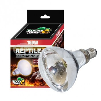 Żarówka Reptile UV 160W LUCKY HERP