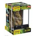 Terrarium 20x20x30 szklane NANO EXO TERRA