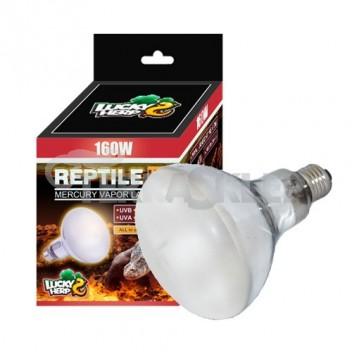 Żarówka Reptile UV 80W FROSTED LUCKY HERP