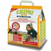 Chipsi ULTRA podłoże granulowane 4,5kg