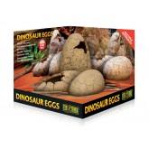 Skamieniałe jaja dinozaura EXO TERRA