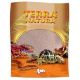 Piasek pustynny żółty  6kg  w worku  LOLO Pets