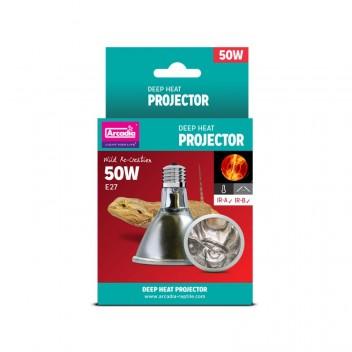 Deep Heat Projector 50W ARCADIA