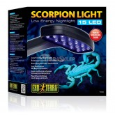 Scorpion Light LED lampa ultrafiolet EXO TERRA