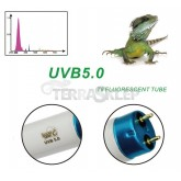 Świetlówka 5.0 T8 LUCKY HERP dla kameleona