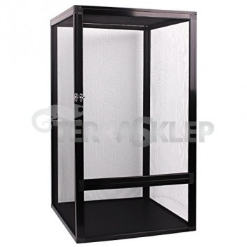 TERRARIUM 60x60x120cm AKRYL+SIATKA SCREEN REPTI GOOD