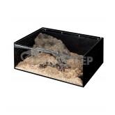 Terrarium akrylowe 20x15x15cm REPTI ZOO