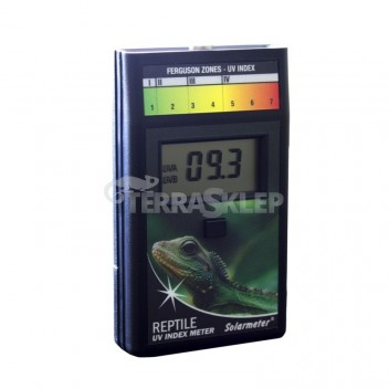 Miernik 6.5 UV Index Solarmeter