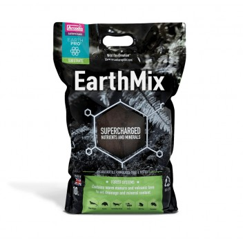 Podłoże EARTH MIX 10L ARCADIA