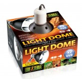 Lampa LIGHT DOOME 18cm EXO TERRA