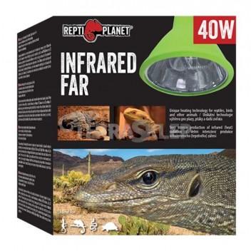Lampa Far Infrared HEAT 40W