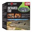 Lampa Far Infrared HEAT 40W REPTI PLANET