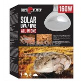 Solar ALL IN ONE UVB/UVA/grzewcza 160W REPTI PLANET