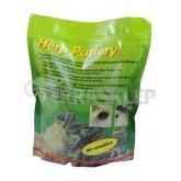 Glina granulowana Herp Pottery 2,5kg LUCKY REPTILE