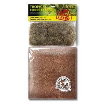 Podłoże leśne Tropical Forest Floor 8,8L EXO TERRA