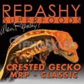 Crested Gecko Diet 'CLASSIC' 2kg REPASHY