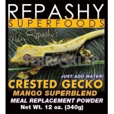 Crested Gecko Mango Superblend 340g REPASHY