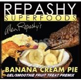 Crested Gecko Banana Cream Pie 340g REPASHY