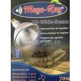 Metahalogen 70W WIDE BEAM MEGA RAY