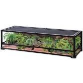 Terrarium 120x45x32cm REPTI PLANET