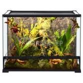 Terrarium szklane 60x45x45cm REPTI PLANET