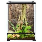 Terrarium szklane 45x45x60cm REPTI PLANET