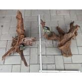 Naturalny korzeń Driftwood L REPTI PLANET