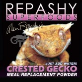 Crested Gecko Diet MRP 340g REPASHY