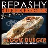 Veggie Burger 340g REPASHY