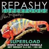 SuperLoad dla owadów karmowych 85g REPASHY