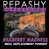 Mulberry Madness Czarna morwa 85g REPASHY