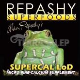SUPERCAL LoD Niska zawartość witaminy D 85g REPASHY