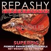 SuperVeggie Wapno + Witaminy 340g REPASHY