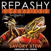 Savory Stew dla żółwi wodnych 85g REPASHY
