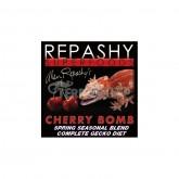 Cherry Bomb dla gekonów wiśniowy smak 85g REPASHY