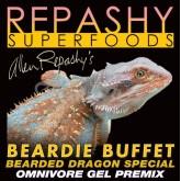 Beardie Buffet 85g REPASHY