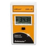 Miernik 5.0 UVA+UVB Solarmeter