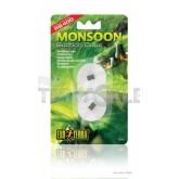 Przyssawki do systemu zraszającego Monsoon EXO TERRA