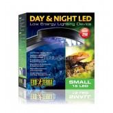 Lampka 15 LED dzień/ noc EXO TERRA