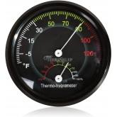 Termometr i higrometr analogowy TRIXIE