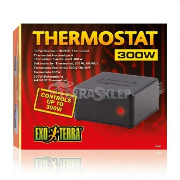 Termostat 300W EXO TERRA
